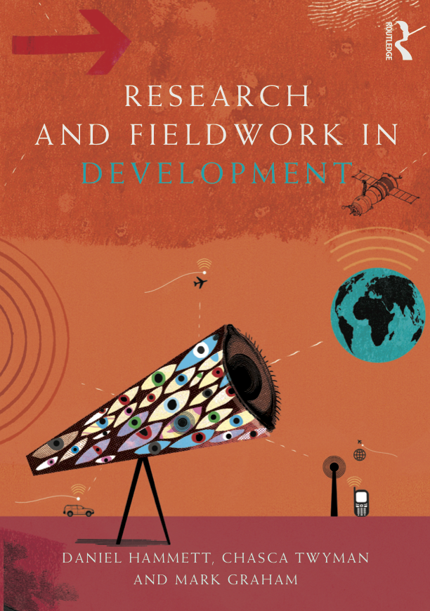 SMALLResearch and Fieldwork in Development_COVER