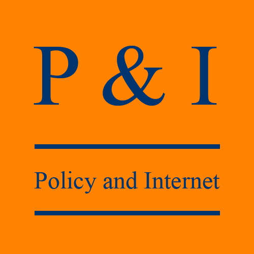 Policy & Internet logo